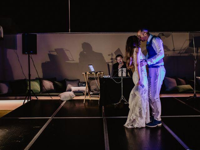 Il matrimonio di Daniele e Consuelo a Castiglione della Pescaia, Grosseto 57