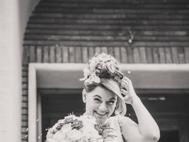 Il matrimonio di Matia e Jennifer a Bologna, Bologna 6