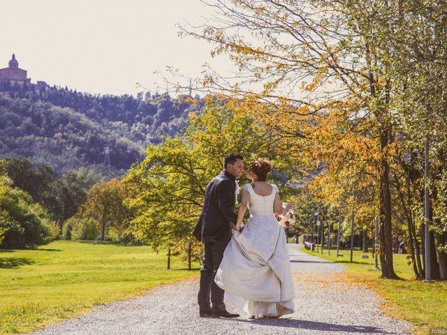 Il matrimonio di Matia e Jennifer a Bologna, Bologna 10