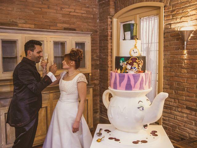 Il matrimonio di Matia e Jennifer a Bologna, Bologna 19
