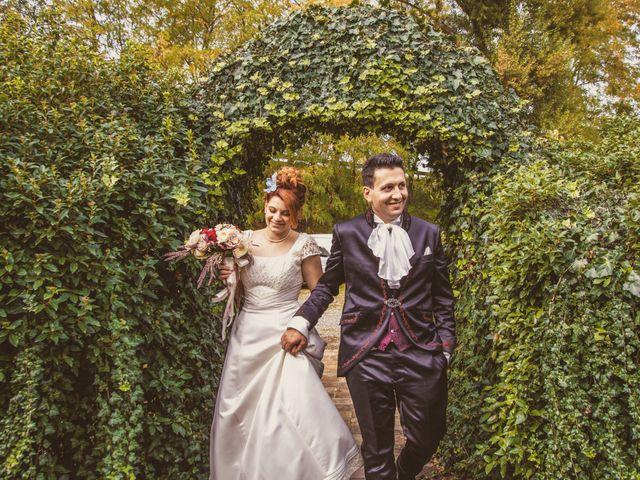 Il matrimonio di Matia e Jennifer a Bologna, Bologna 2