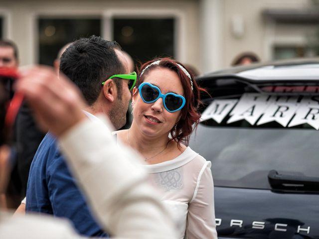 Il matrimonio di Maurizio e Silvia a Casirate d'Adda, Bergamo 20