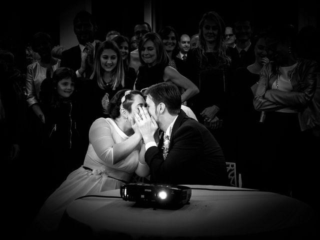 Il matrimonio di Maurizio e Silvia a Casirate d'Adda, Bergamo 21