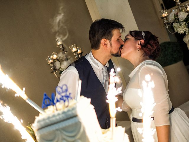 Il matrimonio di Maurizio e Silvia a Casirate d'Adda, Bergamo 22