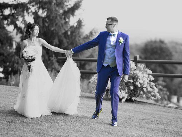 Il matrimonio di Cristiano e Silvia a Besozzo, Varese 2