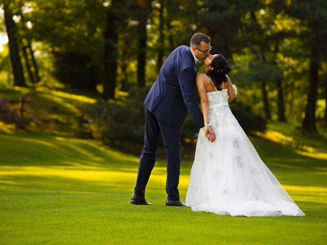 Il matrimonio di Cristiano e Silvia a Besozzo, Varese 16