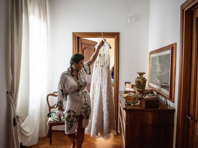 Il matrimonio di Vittoria e Jonathan a Palazzuolo sul Senio, Firenze 10