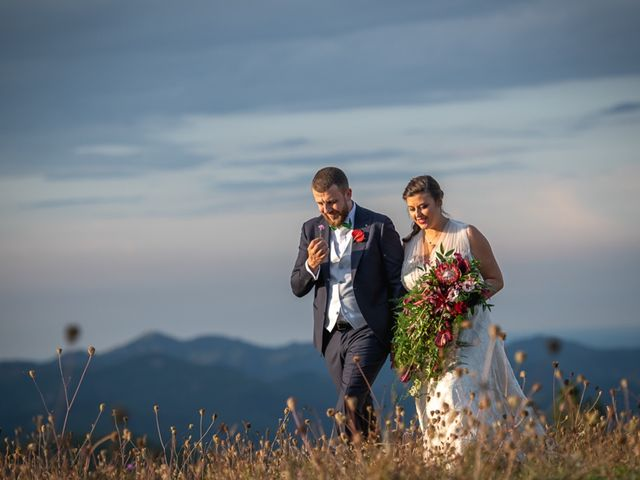Il matrimonio di Vittoria e Jonathan a Palazzuolo sul Senio, Firenze 28