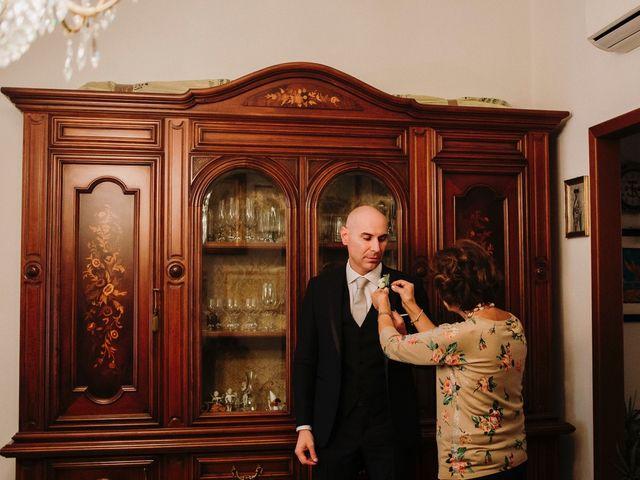 Il matrimonio di Alberto e Simona a Parma, Parma 9