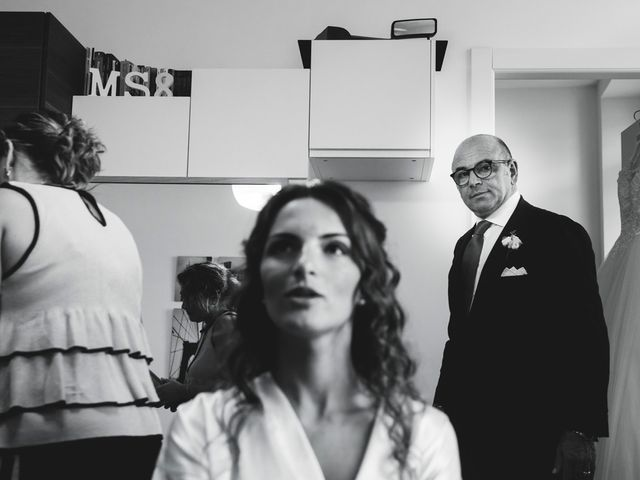 Il matrimonio di Alberto e Simona a Parma, Parma 13