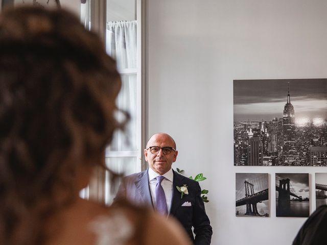 Il matrimonio di Alberto e Simona a Parma, Parma 18