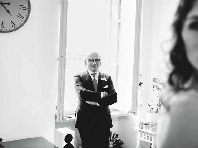 Il matrimonio di Alberto e Simona a Parma, Parma 21
