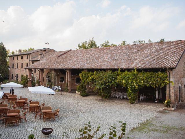 Il matrimonio di Alberto e Simona a Parma, Parma 22