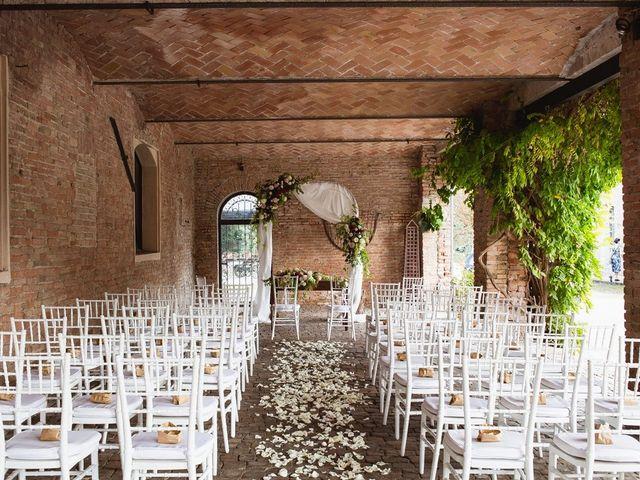 Il matrimonio di Alberto e Simona a Parma, Parma 23