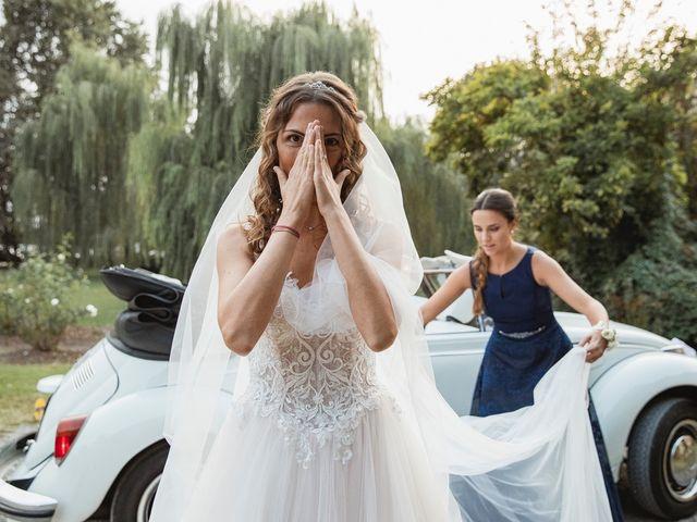 Il matrimonio di Alberto e Simona a Parma, Parma 26