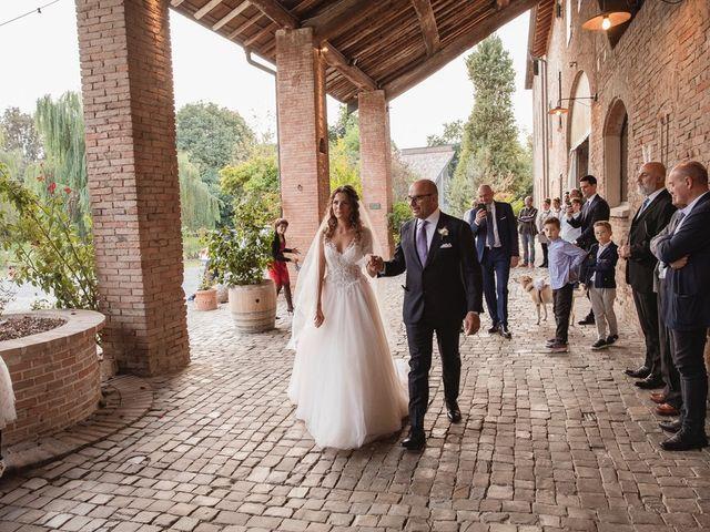 Il matrimonio di Alberto e Simona a Parma, Parma 28