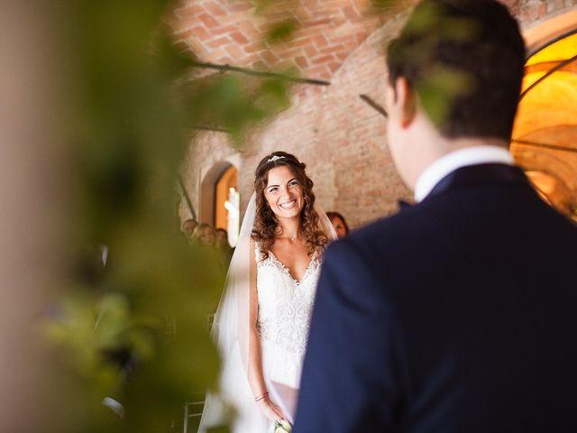 Il matrimonio di Alberto e Simona a Parma, Parma 31