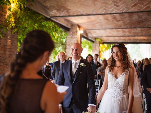 Il matrimonio di Alberto e Simona a Parma, Parma 32