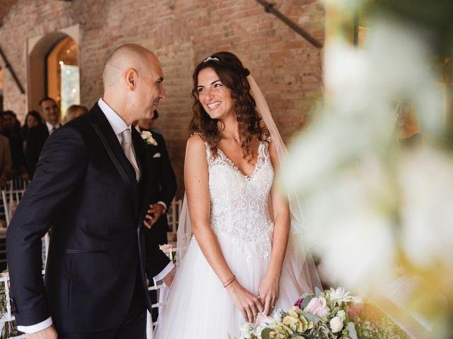 Il matrimonio di Alberto e Simona a Parma, Parma 33