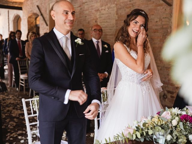Il matrimonio di Alberto e Simona a Parma, Parma 34
