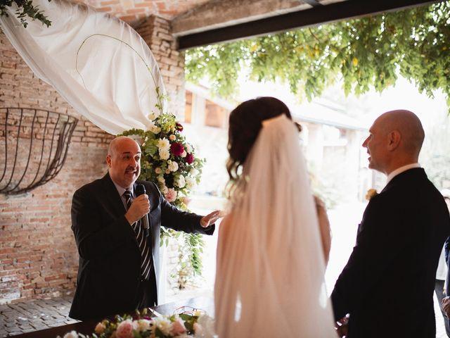 Il matrimonio di Alberto e Simona a Parma, Parma 39