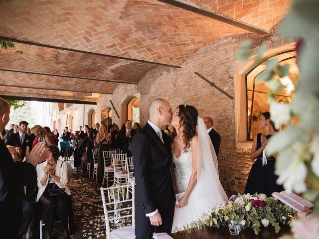 Il matrimonio di Alberto e Simona a Parma, Parma 40