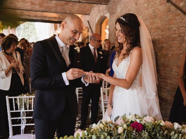 Il matrimonio di Alberto e Simona a Parma, Parma 41