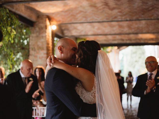 Il matrimonio di Alberto e Simona a Parma, Parma 42