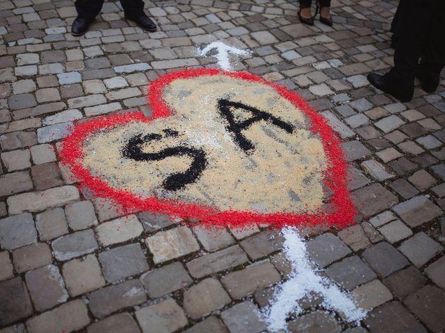 Il matrimonio di Alberto e Simona a Parma, Parma 43