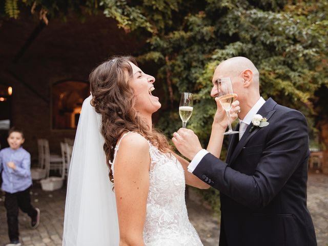 Il matrimonio di Alberto e Simona a Parma, Parma 44