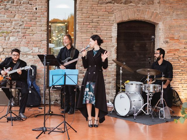 Il matrimonio di Alberto e Simona a Parma, Parma 46
