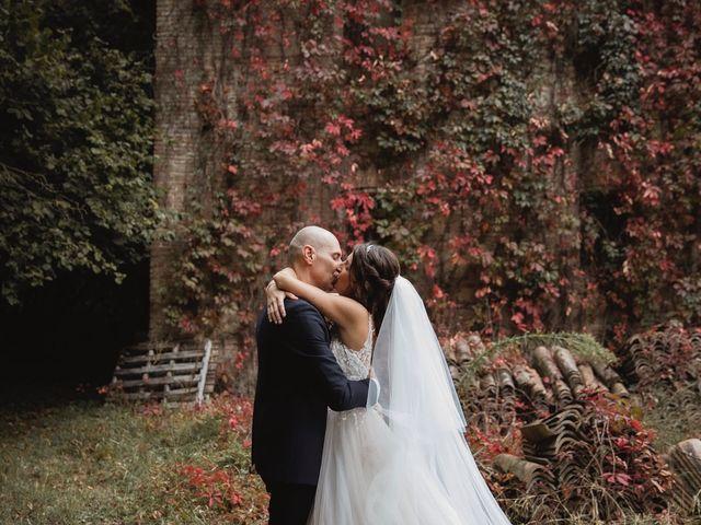 Il matrimonio di Alberto e Simona a Parma, Parma 50