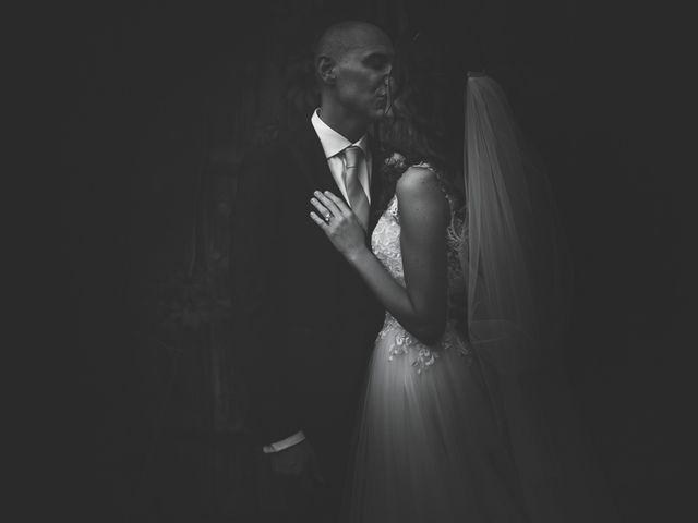 Il matrimonio di Alberto e Simona a Parma, Parma 51