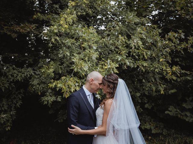 Il matrimonio di Alberto e Simona a Parma, Parma 53
