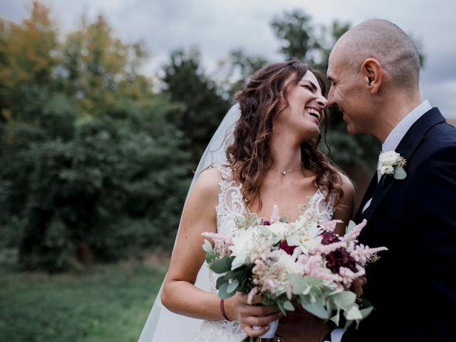 Il matrimonio di Alberto e Simona a Parma, Parma 55