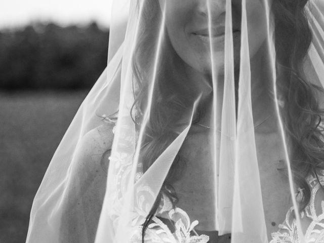 Il matrimonio di Alberto e Simona a Parma, Parma 56