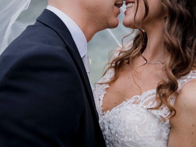 Il matrimonio di Alberto e Simona a Parma, Parma 58