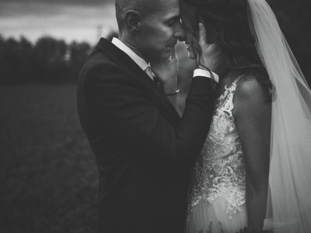 Il matrimonio di Alberto e Simona a Parma, Parma 59