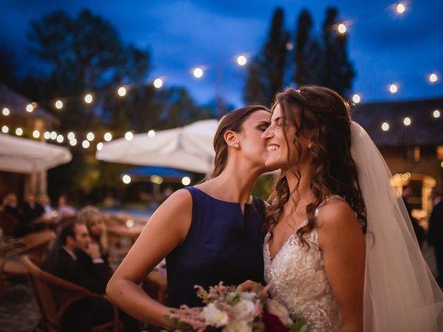 Il matrimonio di Alberto e Simona a Parma, Parma 63