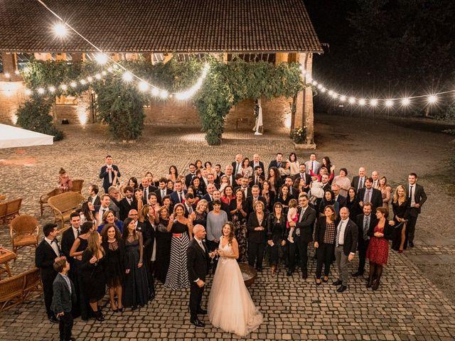 Il matrimonio di Alberto e Simona a Parma, Parma 64