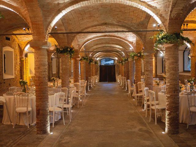 Il matrimonio di Alberto e Simona a Parma, Parma 65