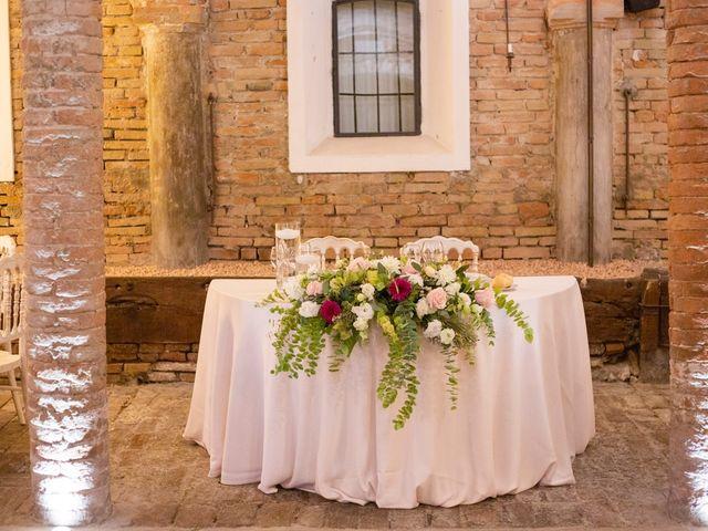 Il matrimonio di Alberto e Simona a Parma, Parma 66