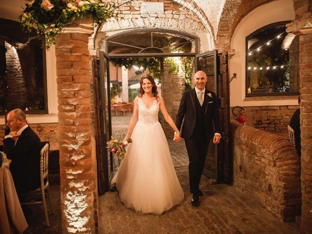 Il matrimonio di Alberto e Simona a Parma, Parma 67