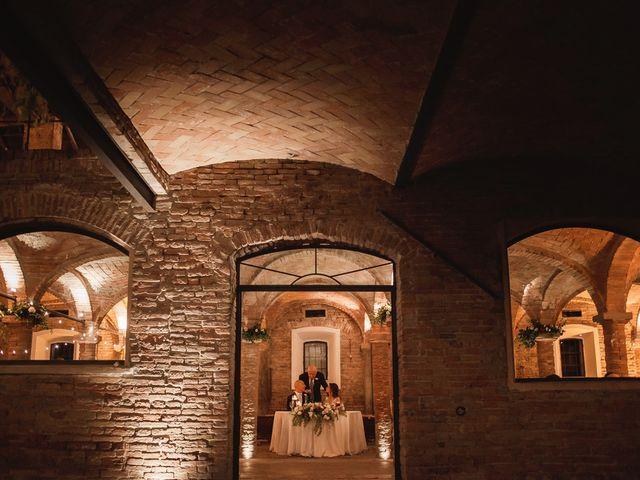 Il matrimonio di Alberto e Simona a Parma, Parma 68