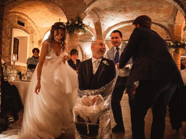 Il matrimonio di Alberto e Simona a Parma, Parma 71