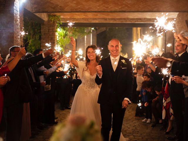 Il matrimonio di Alberto e Simona a Parma, Parma 73