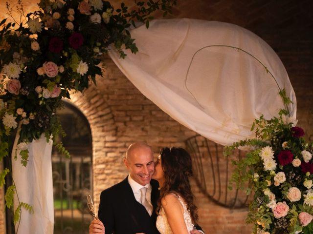 Il matrimonio di Alberto e Simona a Parma, Parma 75