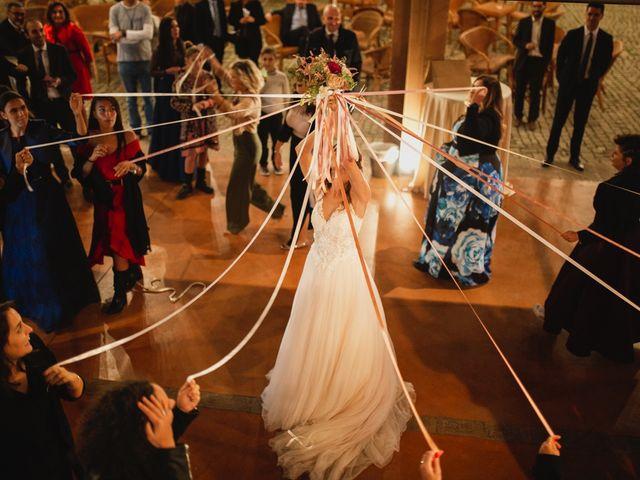 Il matrimonio di Alberto e Simona a Parma, Parma 80