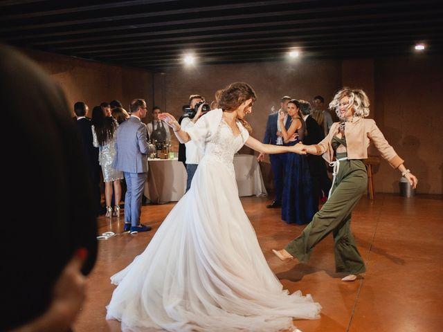 Il matrimonio di Alberto e Simona a Parma, Parma 84