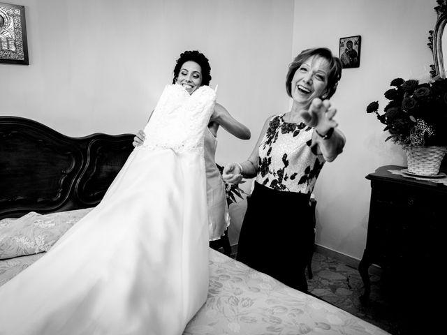 Il matrimonio di Daniele e Federica a Torino, Torino 2